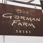 Gorman Farm, Laurel MD, & Community Supported Agriculture.